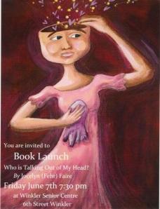 Joc Faire Book Launch(1)