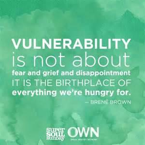 Vulnerablility