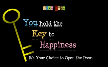 quotes-happiness-life-live-free-key-368613